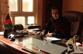ماریا بشیر: در کاهش خشونت و پشتیبانی  از  زنان راه را اشتباه رفته ایم