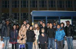 استقبال خانوادهها از تحصیل دختران در خارج از کشور