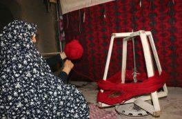 کار شاقه و مزد کم زنان قالین باف در هرات