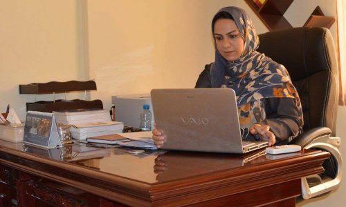 سهیلا عرفانی: جامعه سنتی بزرگترین مشکل زنان خبرنگار