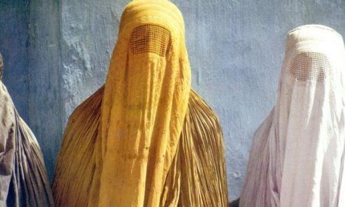 فاجعۀ خاموش زنان بی خانمان در افغانستان