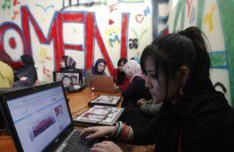 وزارت مخابرات: ۶۰ در صد کارمندان سکتور مخابرات زنان اند