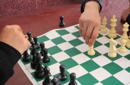 کم توجهای دولت به تیم شطرنج بانوان در هرات