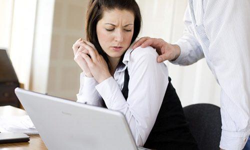 محبوبه جمشیدی: زنان کارمند از آزار و اذیت جنسی در محیط کار رنج میبرند