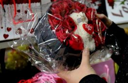 والنتاین؛ فرهنگ جدید در بین جوانان افغانستانی
