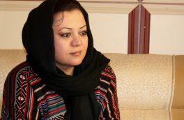 پیشرفت زنان افغانستان، مشروط به ایجاد «نهضت وحدت بخش» است!