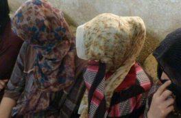 داعش در افغانستان زنان را برده جنسی می گیرد