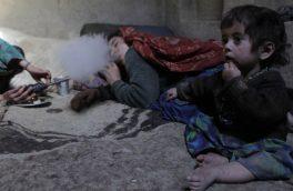 آمار بالای معتادان زن در هرات