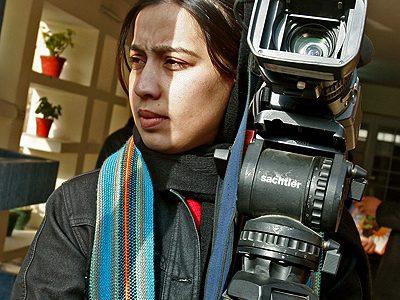نادیده گرفتن استعداد زنان در رسانههای مرد سالار