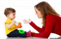 تربیت کودکان را به زنان واگذار کنید!