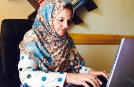 خواجهزاده، نخستین بانوی بنیانگذار ژورنالیزم در هرات
