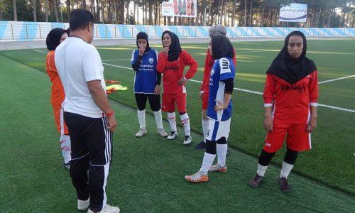 باورهای سنتی، مانع حضور زنان هراتی در استدیوم ورزشی