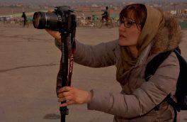 هر گز نخواستم از زنان پر طمطراق و مصنوعی فیلم بسازم