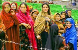 زنان روستا نشین هرات را دریابید!