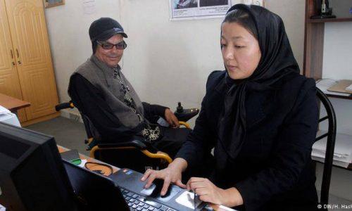 رشد ازدواجهای معلولان در هرات
