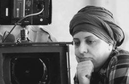 رویا سادات: سینما برایم صداست و تکیه گاه