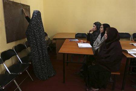 هنجارهای سنتی در هرات ترک برداشته است!
