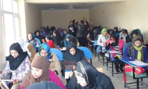 دشواریهایی که نتوانستند مانع زنان برای دانش آموزی شوند