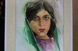 بانوان نقاش هراتی؛ از عدم فروش تا حراج آثار هنری شان