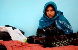 میزان بلند افسردگی در بین زنان افغانستانی