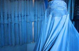 پوشش لاجوردی، ابزاری برای تروریستان در هرات
