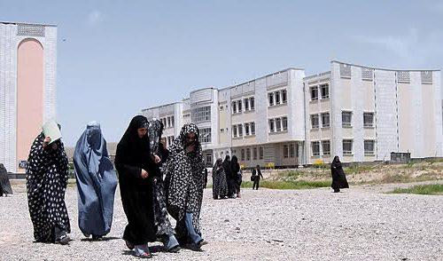 بسته بودن سرویسهای بهداشتی، چالشی جدی دانشجویان دختر دانشگاه هرات