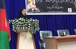 بانوان هرات با برگزاری ختم قرآن حملات کابل را سخت نکوهش کردند