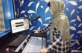 زنان خبرنگار: کار رادیو نسبت به تلویزیون مناسب تر است