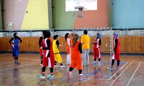 بسکتبال؛ ورزش  پر دستآورد زنان ورزشکار هرات