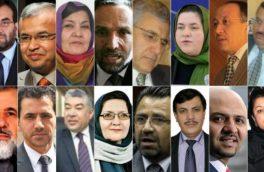 بیعلاقهگی زنان نسبت به موضوعات سیاسی کشور