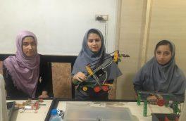 دختران تیم رباتیک هرات، هدفمندتر از گذشته