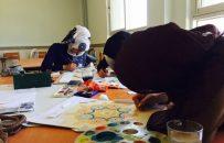 کم توجهای به هنر در شهر علم و هنر