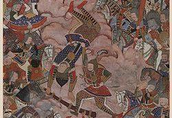 زن ستیزی و ریشههای آن در ادبیات پارسی دری