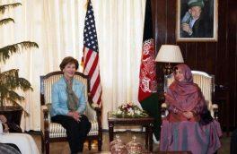 آیا پردهنشینی زنان رهبران افغانستان پایان یافته؟