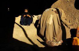 حاشیههای زندگی زنان در مرکز افغانستان