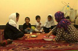 سیماگل:عید نزدیک است و فرزندانم از من لباس میخواهند