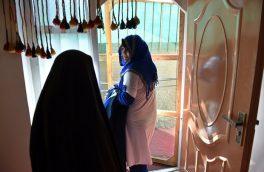 قربانی اسیدپاشی پس از ششسال؛ داستانِ زن افغان که غمانگیز میشود