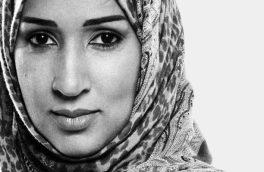 زنی که جسارت رانندگی کردن در عربستان داشت