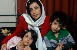 نقض حق مادری، فشار مضاعف بر زندانیان زن در ایران
