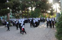 تغییرات مثبت در مکاتب دخترانۀ هرات