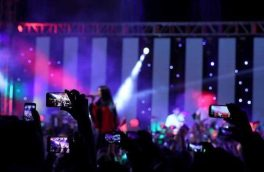 کنسرت آریانا سعید؛ تقابل آزادىخواهى و سرکوب جبرگرا