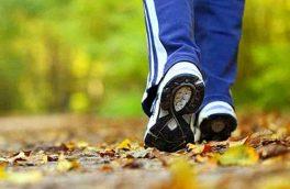 راحله، هنگام دوش: کاش زنان دیگر هم ورزش کنند تا مثل من سالم شوند