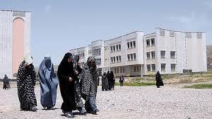 دانشگاه رفتن هنوز هم برای دختران افغانستانی رویاست