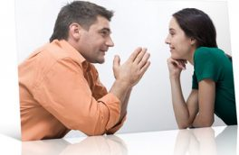 عاطفی بودن زن مهم ترین دلیل وابستگیاش به همسر