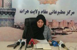 افزایش قتل بانوان در هرات