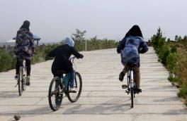تیم دختران بایسکلران هرات: فدارسیون ما را به رسمیت نمیشناسد