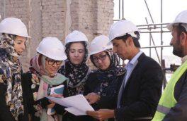 محدودیتهای خانوادگی؛ مانع کار انجنیران زن در هرات