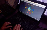 طراحی وب و ساخت۱۸ بازی کامپیوتری توسط دختران هراتی