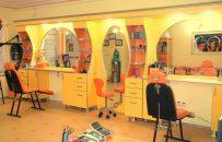 آرایشگاههای زنانه و زیبایی پرُ هزینه