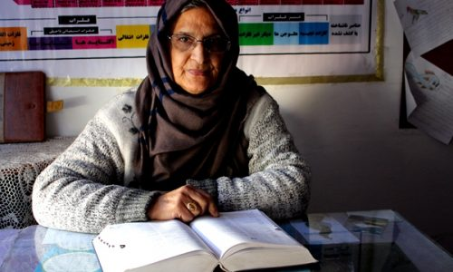 سخنی از دستآوردهای آموزگاران زن